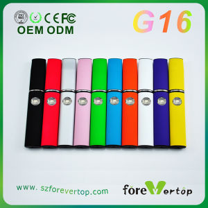 High Quality & New Product E Cigarette Wax Vaporizer