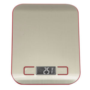 K1h2 Kitchen Scale