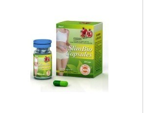 100% Original Slim Bio Weight Loss Capsules pictures & photos