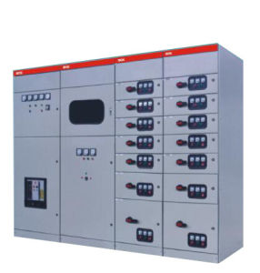 Stong Gck Low-Voltage Switch Device Withdrawable Switchgear pictures & photos