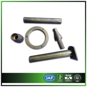 Stainless Steel CNC Lathe Parts in China pictures & photos