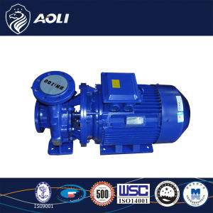 Alw Direct Connecting Centrifugal Pump pictures & photos