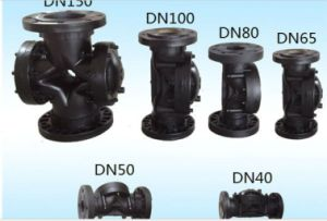 Industrial Pneumatic Water Pressure Relief Price Valve pictures & photos