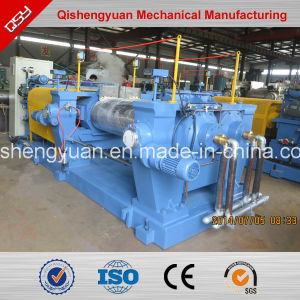 Xk-610 Open Rubber Mixing Mill for Plastic and Rubber pictures & photos