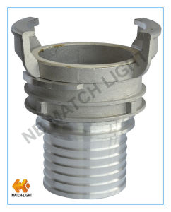 Alloy Gravity Casting Fire Hose Couplings pictures & photos