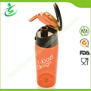 650ml Hot Sales Tritan Water Bottle, BPA Free