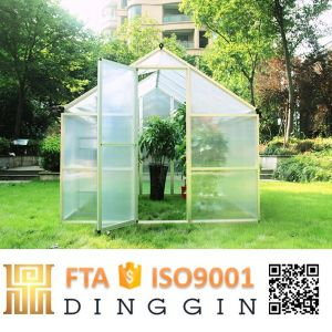 2017 Cheap and Beautiful Garden Greenhouse pictures & photos