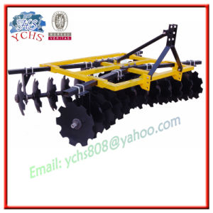 Agricultural Tractor Implement Disc Harrow 1bqd-2.4 pictures & photos