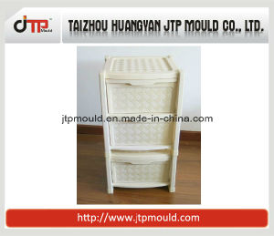Newly OEM Multi-Decks Fancy Plastic Drawer Mould pictures & photos