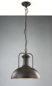 Bell Ringing Restaurant Chandelier Lamp