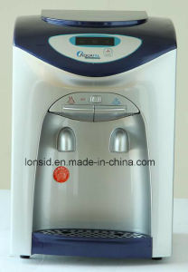 Pou Hot and Cold Water Dispenser (LC-20TN5)