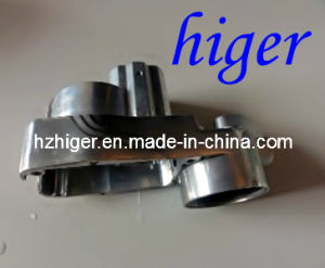 Customized Die Casting Aluminum Auto Spare Parts (HG540) pictures & photos