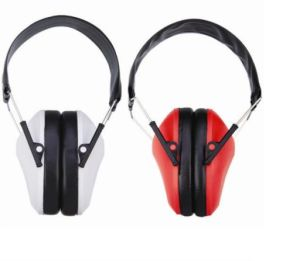 CE Approved Security Products ABS Body Ear Muff Gc004 pictures & photos