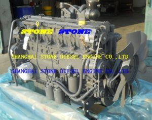 Deutz Diesel Engine (BF6M1013FC) pictures & photos