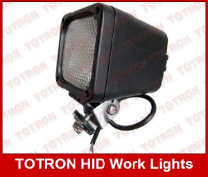 "4"" 35W/55W 9-32V Aluminum Alloy HID Work Light /HID Work Lamps"