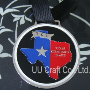 2013 Fashion Metal Medallion (MD-002)