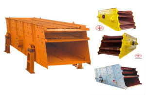 Quarry Plant Mutideck Vibrating Screen pictures & photos
