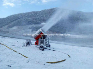 Gold Supplier Snow Making Machine for Skating Rink 0086 15238032864