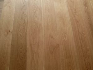 21 (6mm) Prefinished Oak Multilayer Engineered Wood Flooring