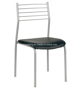 Metal Steel Padded Restaurant Feast Dinner Party Chair (5101)