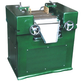 S Series Three Roll Mill (S150) with CE Approved