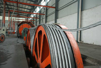 Bare Conductor ACSR (Aluminum Conductor Steel Reinforced ACSR) with ASTM B232 pictures & photos