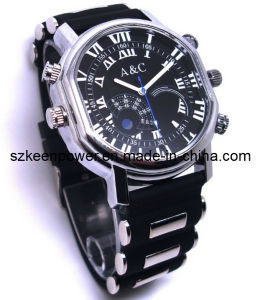 H. 264 Video Watch Camera 720p Waterproof Mini Camcorder pictures & photos