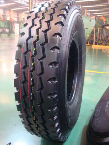 Light Truck Tyre with Best Price 7.50r16, 8.25r16 Radial Tyre pictures & photos