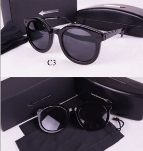 Large Wholesale Light Weight Rb 3017 Arrows Vintage Round Sunglasses, Retro Sunglasses with Polarized Lens (3017)