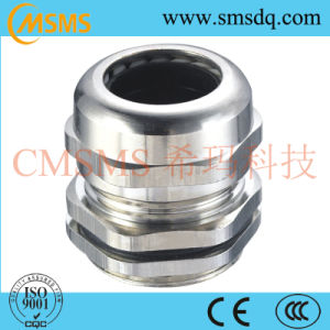 Waterproof Brass Cable Glands pictures & photos