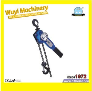 0.75ton Manual Lever Hoist for Lifting