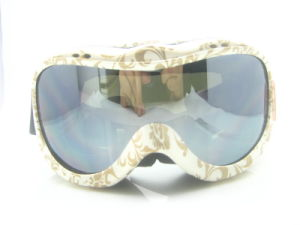Hot Sale Snow Cool Ski Goggles pictures & photos
