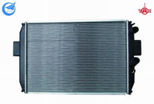 Cooling Effective Aluminum Auto Car Radiator for Iveco Daily Torino