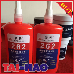 Th262 Thread Lockers&Sealant Chemical Resistance Glue