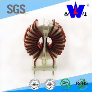 Lgh Toroidal Choke Coil Inductor for VCR pictures & photos