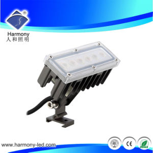 IP66 Outdoor 6W Osram LED Spotlight with Stand pictures & photos