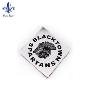 High Quality Woven Labels/Custom Woven Label/Woven Labels for Clothing Product pictures & photos