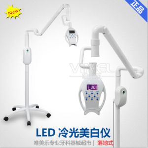 Teeth Whitening Blue Light Tooth Dental LED Lamp Accelerator 8LEDs pictures & photos