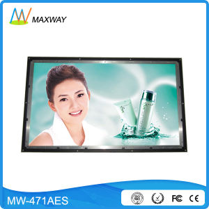 47 Inch 16: 09 Big Screen LCD Advertising Totem (MW-471AES) pictures & photos