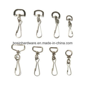Stainless Steel Spring Clasp Hook for Chains pictures & photos
