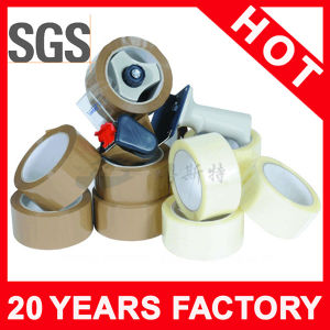 Pressure Sensitive Adhesive Box Tape pictures & photos