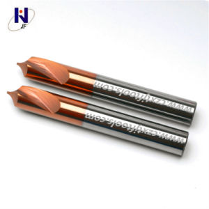 18*40*18*100 High Quality Solid Carbide 90 Degree Point Drill Bits From Professional Manufacturer pictures & photos