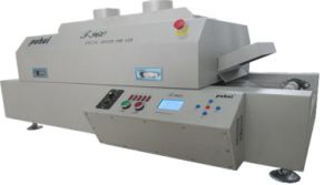 T960 Reflow Oven for SMT Production Line pictures & photos