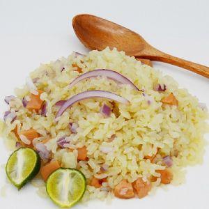 Gluten Free Instant Rice Konjac Shirataki Rice Konjac Noodles Oem Diabetic Food