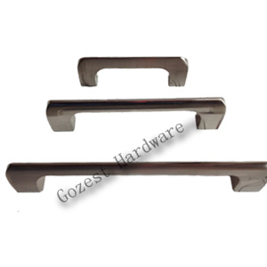 Aluminum Alloy Furniture Handle for Cabinet (K0322) pictures & photos