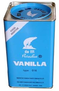 Polar Bear Brand Vanillin Powder pictures & photos