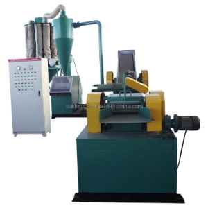 Cable Granula Machine