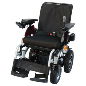 Power Wheelchair- Newest Electric Wheelchair Epw68