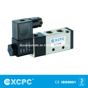 Solenoid Valve (4V series) pictures & photos