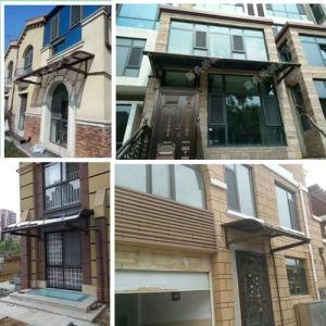 Decorative Aluminum Door Canopy And Awnings/Window Awning